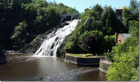 Riviere du Loup, Quebec