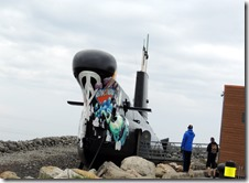 Marine museum, Rimouski