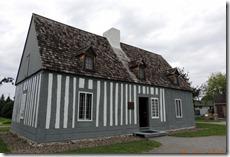 Historique de la Maison Lamontagne, Rimouski, QC