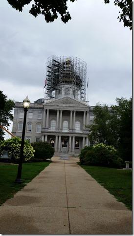 New Hampshire Capitol