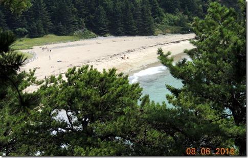 Sand Beach, Acadia NP, Maine