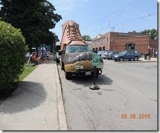 LlBean Boot