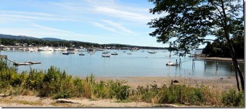 Southwest Harbor, Acadia NP