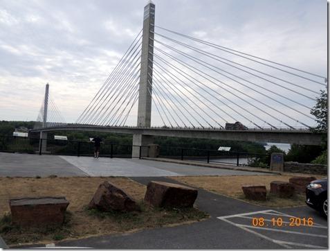 Bucksport Bridge , Bucksport ME