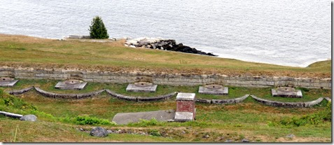 C Battery, Fort Knox Bucksport, ME