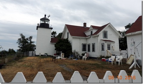 Fort Point, Stockton Springs, ME
