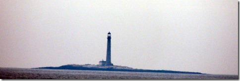 Boon Island LIght,