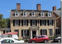 GEorge Washington building