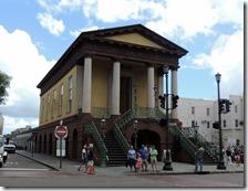 Charleston Slave Market