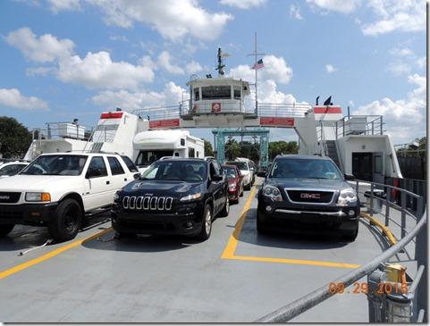 1A1 Ferry