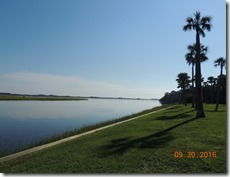 Kingsley Plantation, Ft George Island, FL