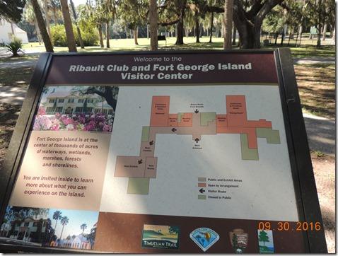 Ft. George Island, FL