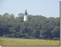 Amelia Island Lighthouse, FL