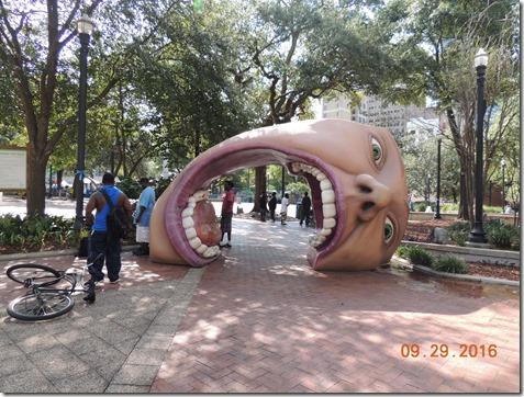 Hemming Park Jacksonville fl