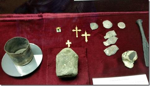McLarty Treasure Museum