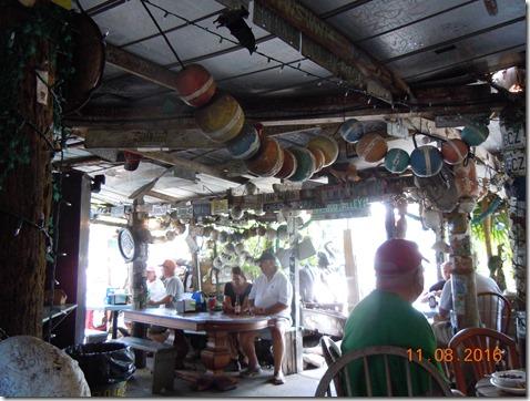 Bo's Restaurant Key West FL
