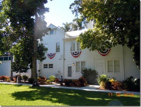 Truman Little Whitehouse