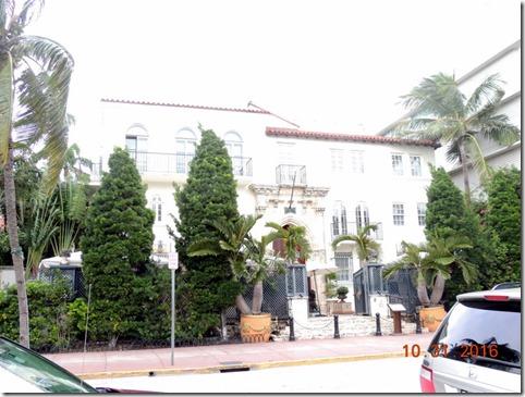 Vercaci House,Art Deco Miami Beach, FL