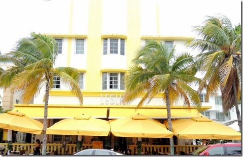 Art Deco Miami Beach, FL