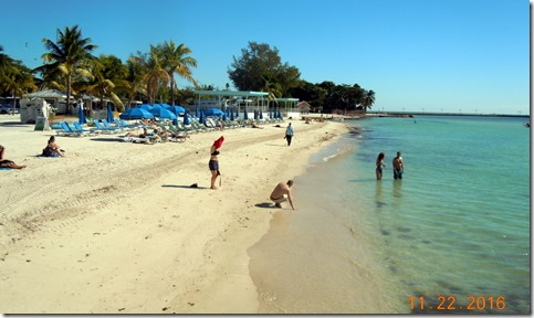 HIggs Beach Key West