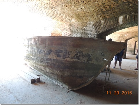 boat from Cuba