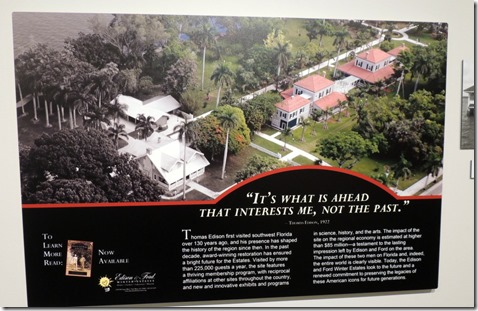 Edison House, Ft. Myers FL