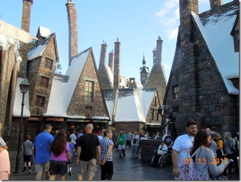 Universal Islands of Adventure