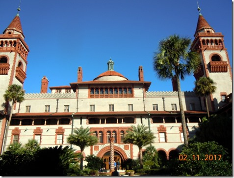 Flager College, St. Augustine