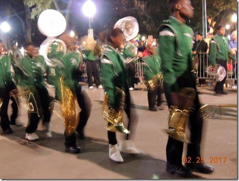 Mardi Gras Mobile