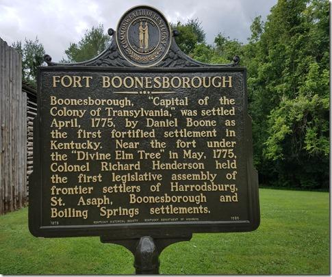 Ft. Boonsboro 4