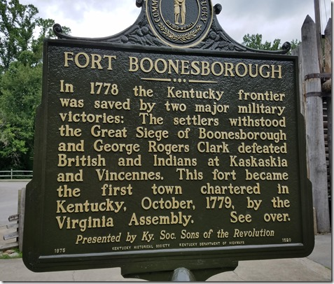 Ft. Boonsboro