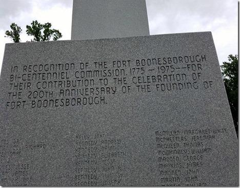 Turpin memorial 1