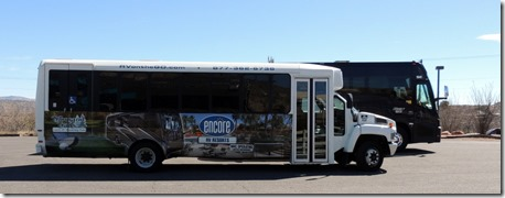 The Paradise Bus