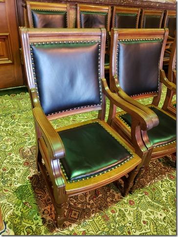 IA SC Chairs