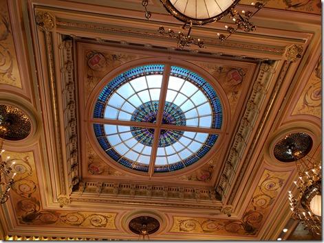 IA Senate Ceiling