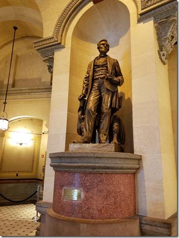IL Lincoln