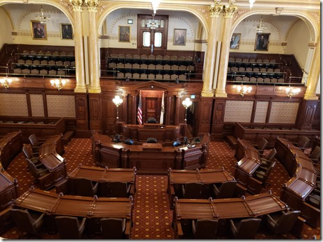 IL Senate