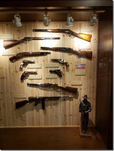 JW guns
