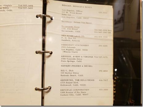 JW phone directory
