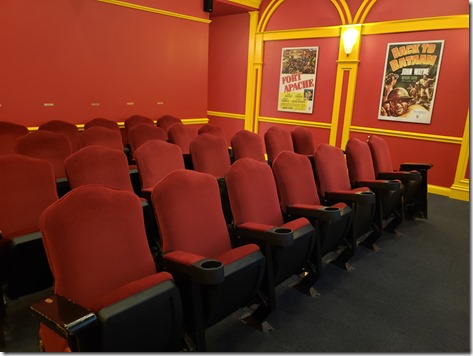 JW seats