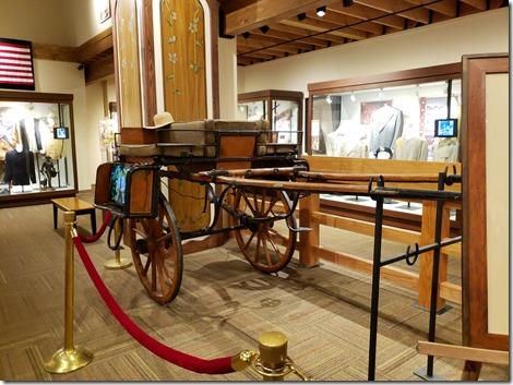 JW wagon