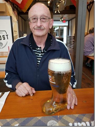 WK beer