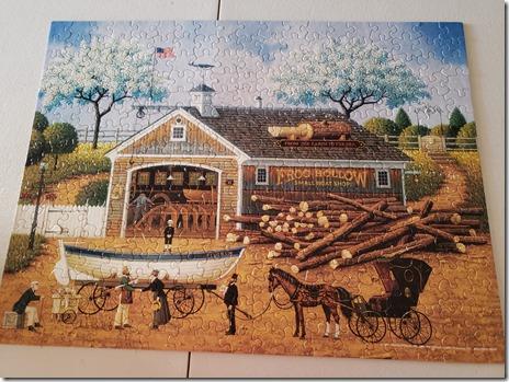 Amish puzzle 1
