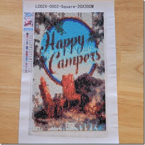 Happy Camper DP