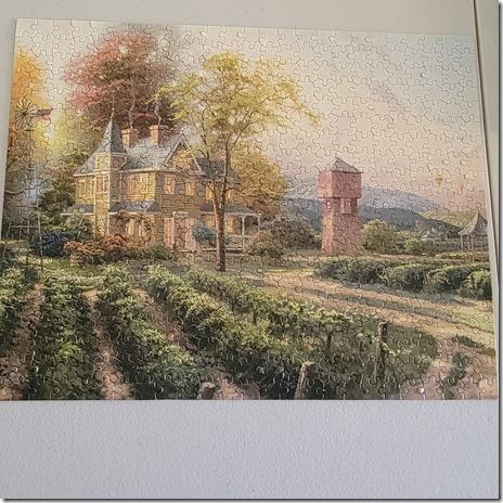 Puzzle 8
