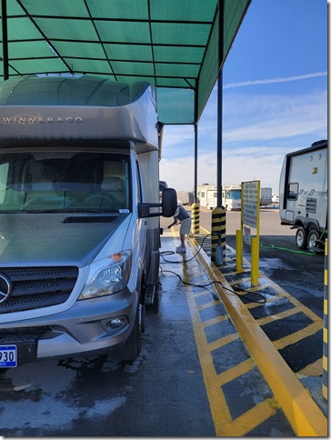 RV cleaning 21 2