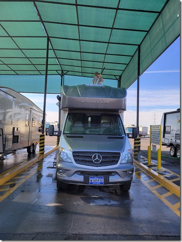 Rv cleaning 21